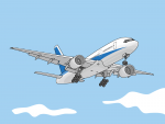 パイロット志望の方の視力回復は、試験対策の一環と考えましょう。