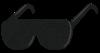 ピンホールメガネで視力回復??