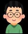 視力回復事例 小学生男子編6 強度近視 眼科で驚かれた子