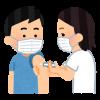 所員のコロナワクチン接種ができました(※1回目)